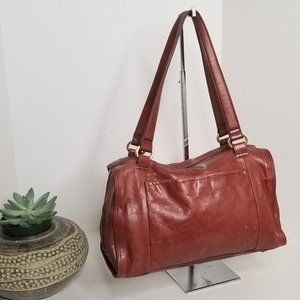 Hobo International Satchel Bag